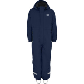 LEGO wear Lwjipe 701 Snowsuit Kids dark navy